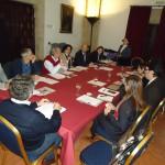 BiometaDemo Kick of meeting 2013